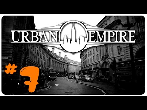 Rise of Communism! - Urban Empire Gameplay | Let's Play Urban Empire Ep 7