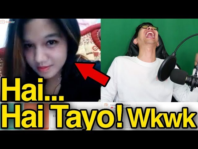 SAYA GAK TERKENAL TAPI HAI TAYO MENDUNIA!!!