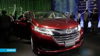 Honda відкликає 900 тисяч автомобілів через проблеми із задніми сидіннями
