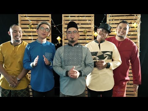 『COV』Colour Of Voices - Raya Medley 2017 (A Cappella)