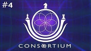 CONSORTIUM Ep. 4 - Confusion