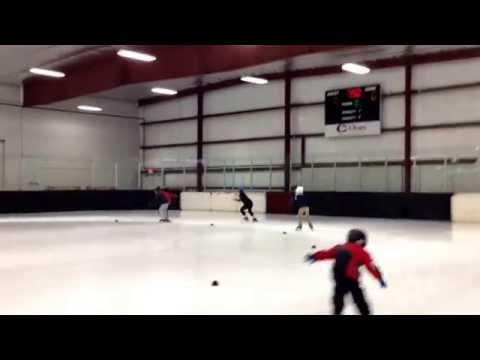 Edge Sports Center of Bedford, MA - Speedskating - 2014