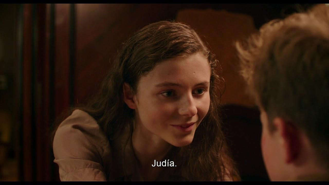 Jojo Rabbit | Segundo Trailer subtitulado | Próximamente - Solo en cines