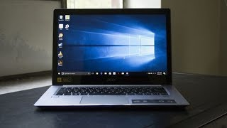 Acer Swift 3 review: Don't be deceived – this laptop is better than it looks