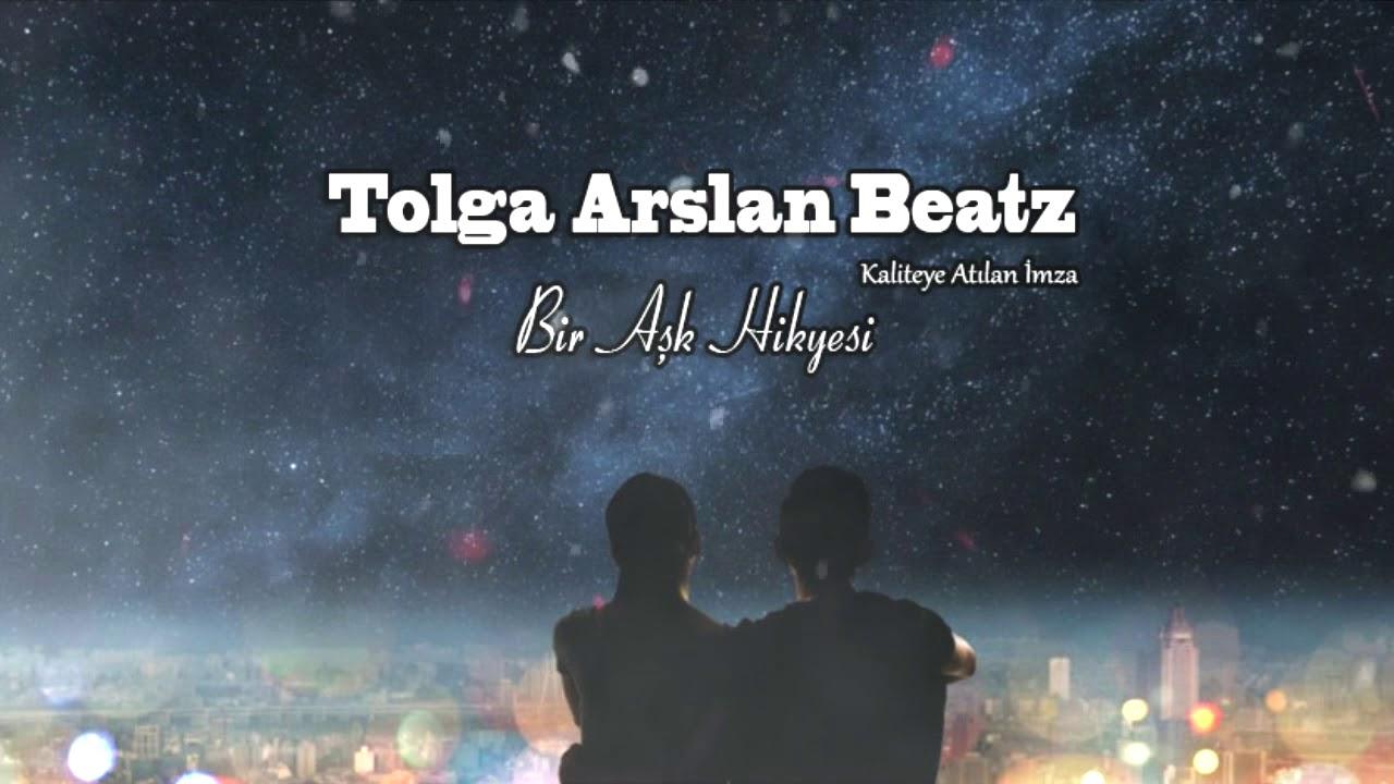 Bir Aşk Hikayesi - Tolga Arslan Beatz ( Melankolik Beat ) 2018