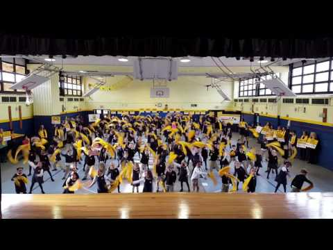 The Bridges Academy National School Choice Week Dance