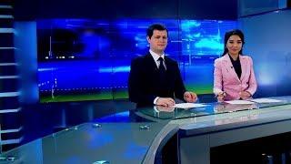 #Новости / 21.01.19 / НТС / Вечерний выпуск - 20.30 / #Кыргызстан