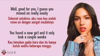 Download Good 4 U - Olivia Rodrigo (Lirik Lagu Terjemahan)