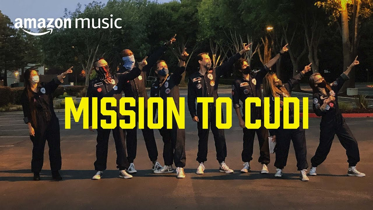 The International Space Orchestra's Mission to Collaborate with Kid Cudi | Amazon Music