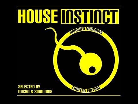 House Instinct - a.a.v.v.
