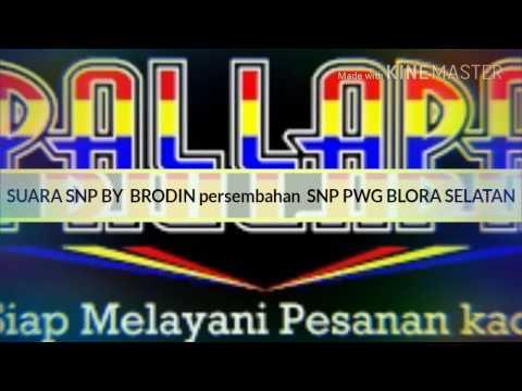SUARA SNP by BRODIN HD