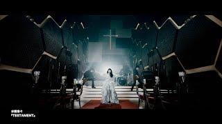水樹奈々『TESTAMENT』MUSIC CLIP(Short Ver.) 水樹奈々 検索動画 39
