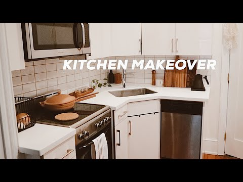diy-kitchen-makeover-on-a-budget-|-small-kitchen-design-ideas,-renter-friendly!