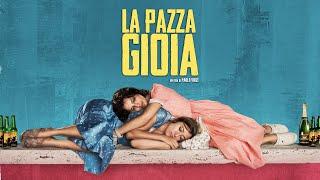 Carlo Virzì - La Pazza Gioia (Original Soundtrack Track) - High Quality Audio