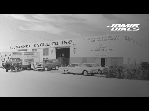 Jamis Bikes : Our Story