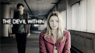The devil within. (Cassie Ainsworth)
