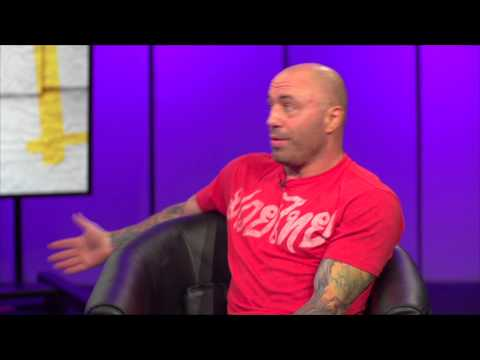 Joe Rogan Talks Carlos Mencia, Robin Williams & Comedy