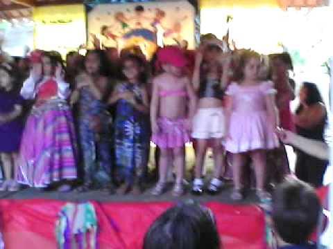 Videos de apresentacao de natal educacao infantil