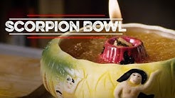 Scorpion Bowl | How to Drink