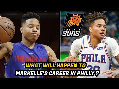 This is Why Markelle Fultz's NBA Career Won't Last on the 76ers