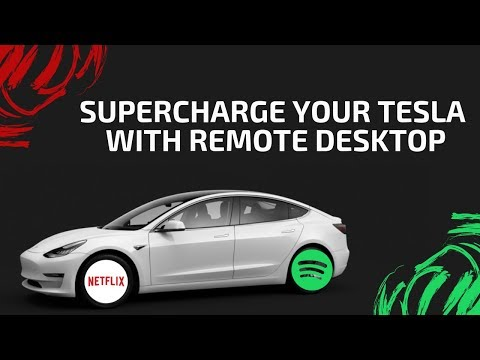 supercharge-your-tesla-with-remote-desktop