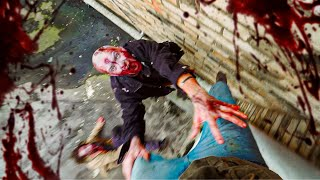 �������� ���� Dying Light - Zombie Parkour POV ������