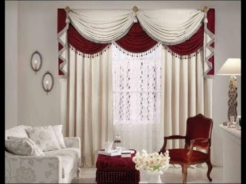 Latest Curtains|| Designs in India || Parde ke Designs || 2018