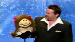 Terry Fator - First Audition