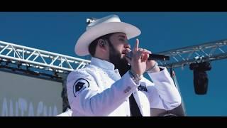 El Fantasma - Carta A Ester (Salinas CA 2018) [recap]