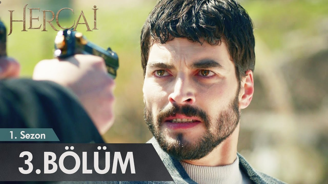 Download Hercai 3. Bölüm