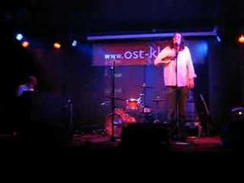 from & ziel - live @ Klub OST - unknown song