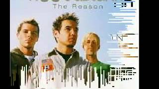 Hoobastank The Reason - eletro karaoke