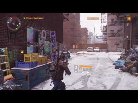 Tom Clancy's The Division 8