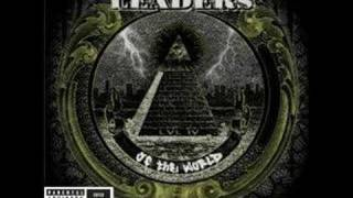 Watch Future Leaders Of The World House Of Chains video