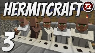 Hermitcraft V: #3 - The Quest for Mending!
