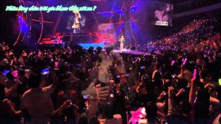 Jay Chou - Dong Feng Po ~The Era World Tours 2010 ~ Re: Kara&vietsub by Nho Nhỏ Mp3