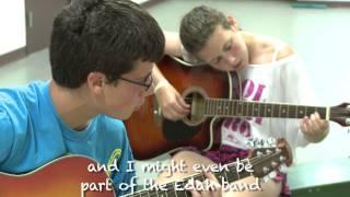 Camp Ramah in tнe Berkshires - 2013 Promo Video