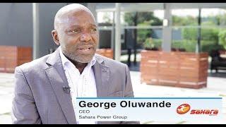 West Africa Power Summit 2018 #WAFPOW18