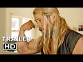 THOR 3 RAGNAROK NEW Official Teaser Trailer (2017) Marvel Superhero Movie