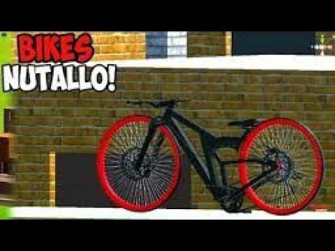 Saiu Bike Nutallo Brasil Download Youtube