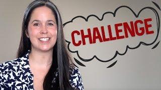 Video Challenge – Teach an Idiom