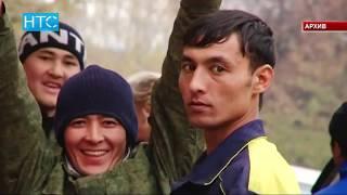 #Новости / 26 05 17 / Дневной выпуск   16 00 / НТС / #Кыргызстан