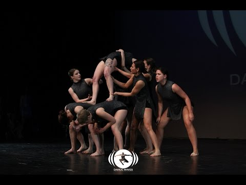 Qualification Round 7 - Selectie 1 (Silvia's Dance School)
