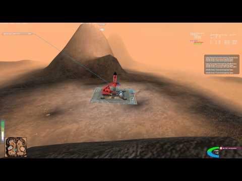 Battlezone II - Cyber-VS-Snake -1v1 Tournament - Game1.avi