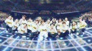 AAA ネタバレ注意!Nissy(西島隆弘)ライブ2019名古屋 5th Anniversary BEST DOME TOURでの傑作MC7選 動画のアクセントににっしーの、 結婚式関連画像を使い...