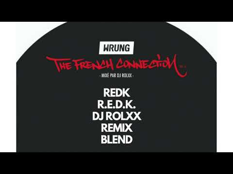 Youtube: REDK – R.E.D.K. / Dj Rolxx Remix Blend
