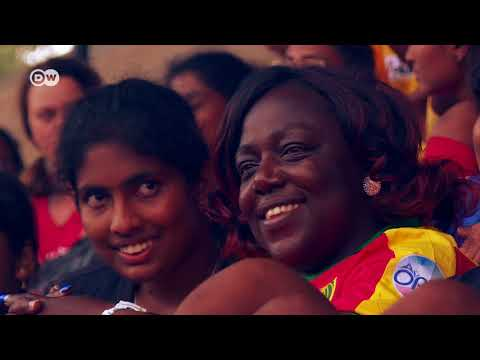 Women's Football in India | DW Documentary