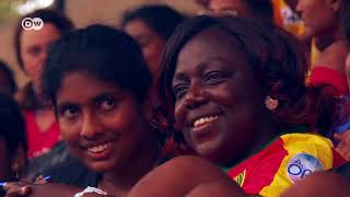 Women's football in India | DW Documentary