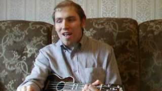 Melody Style Tutorial - Bye Bye Blues Part 1