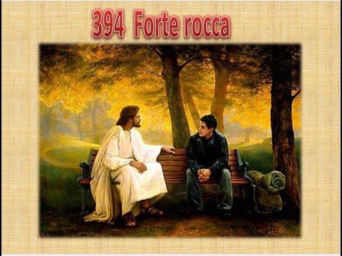 394 FORTE ROCCA - KARAOKE